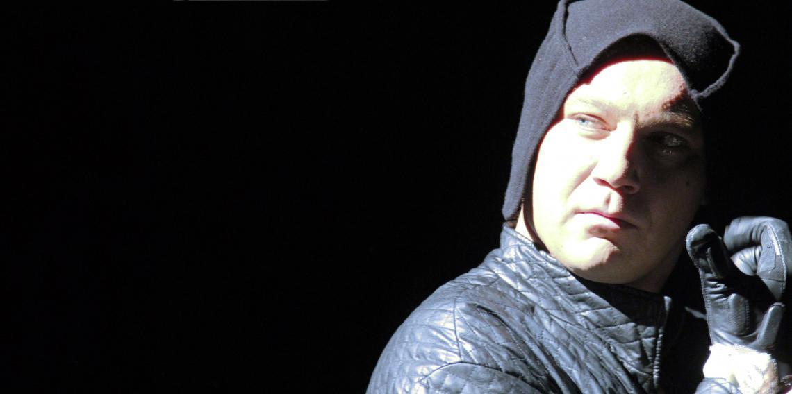 """Дмитро Суржиков отримав звання """"Заслужений Артист України"""""""