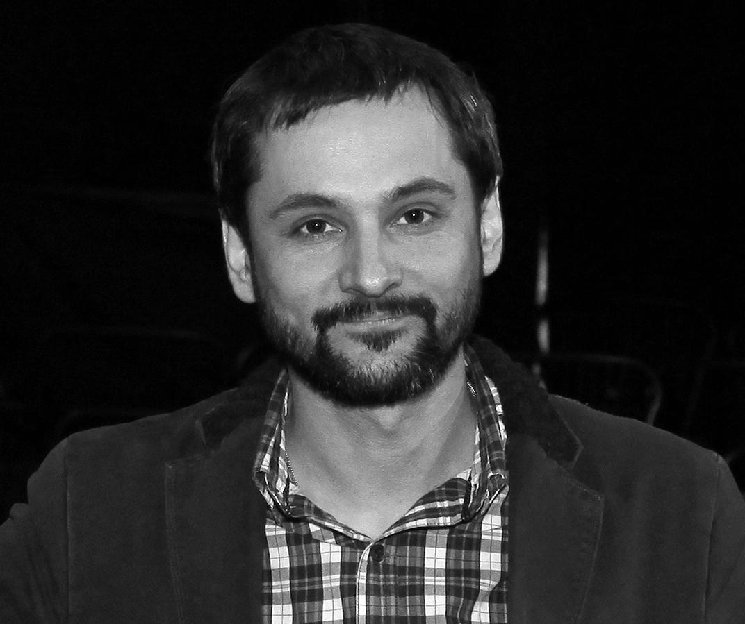 Андрій Білоус привітав глядачів та друзів театру зі сторіччям Молодого театру Леся Курбаса