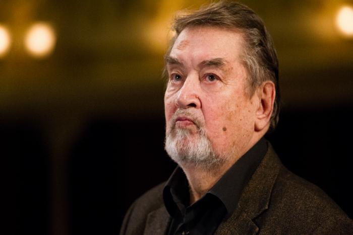 Микола Миколайович Рушковський (1928-2018)