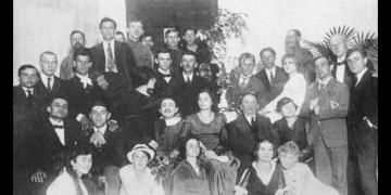 100 років з відкриття Молодого театру