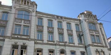Порядок доступу до будівлі ТВЗК «Київський академічний Молодий театр» для осіб з інвалідністю та інших  маломобільних груп населення